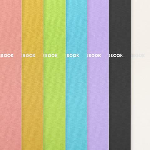 選べるカラー5種類